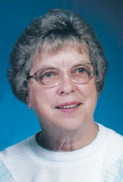 Nichols, Mary Lee
