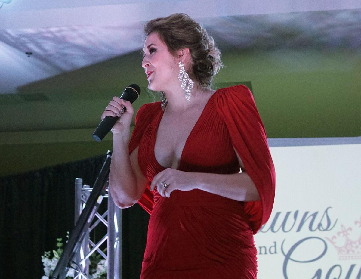 All shapes and sizes: Crowns and Gowns set for Feb. 2-4 | Local News ...