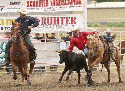 Nebraska teens earn their way to National High School Rodeo Finals