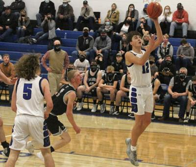 Hershey girls and boys advance to title game against Gering