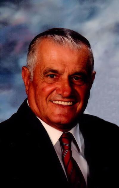 Anzel George Mroczek
