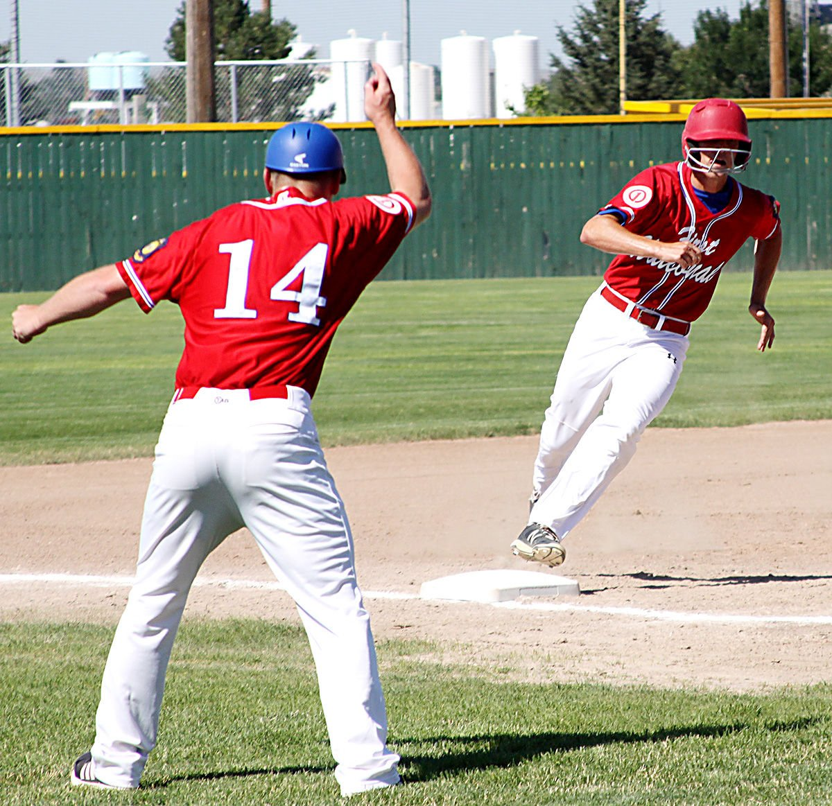 North Platte rallies to stun Kearney in 11-inning slugfest