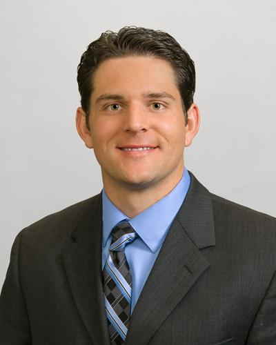 Dr. Michael Simonson