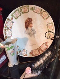 Steele: Vintage calendar plates are fun to collect