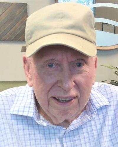 James LaVern Wilson