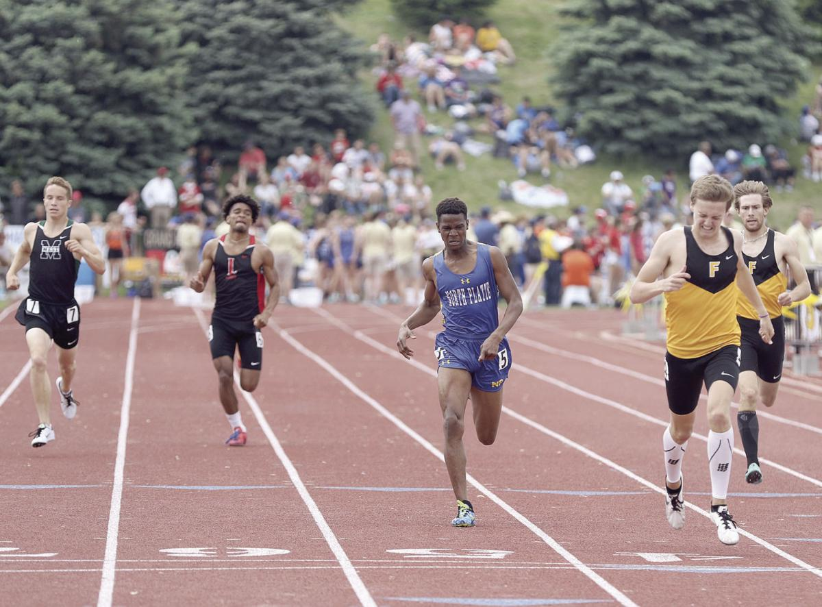North Platte boys finish 7th in Class A