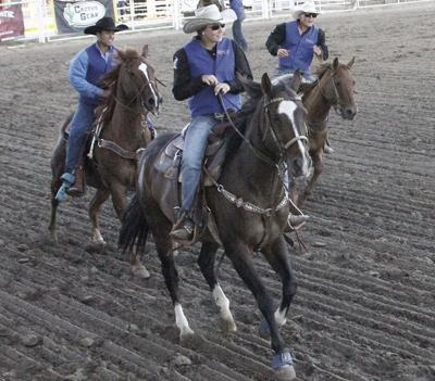 Mpcc Stampede Adds Third Day For September Rodeo In North