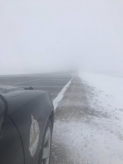 Nebraska State Patrol responds to more than 150 weather-related incidents