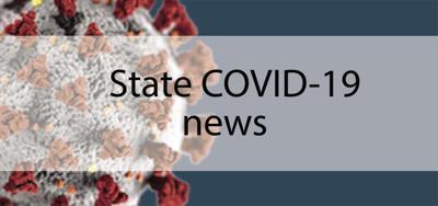 State COVID-19 coverage