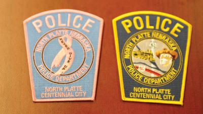 PD to wear pink patches in October