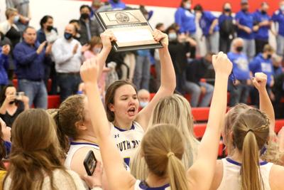 South Platte girls top Shelton, punch ticket to Lincoln