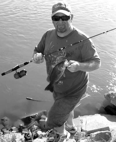 Fishing With A Piece Of Outdoors History Outdoor Sports
