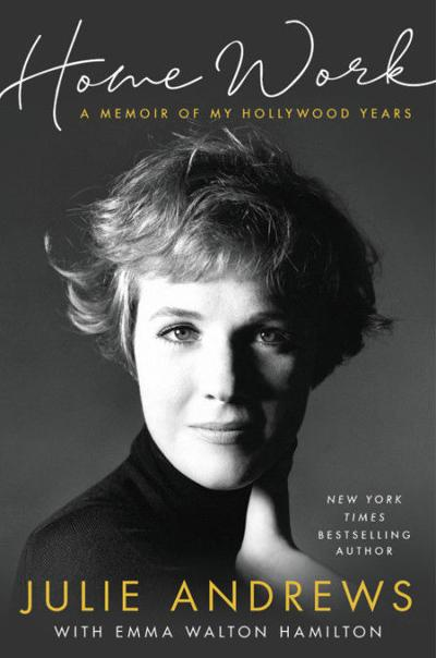 Excerpt: Julie Andrews shares a behind-the-scenes look at the opening sequence of 'The Sound of