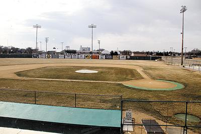 Bill Wood Field