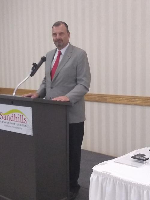 Nebraska Chamber of Commerce and Industry president: Despite hardships, pandemic luring workers and companies to state