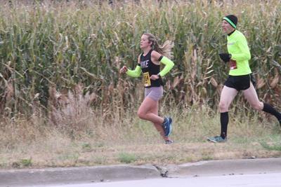 Walters sets Chris Jarvis Autumn River Run Marathon record