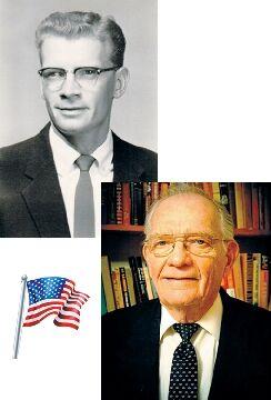 Nelson, Virgil Leroy