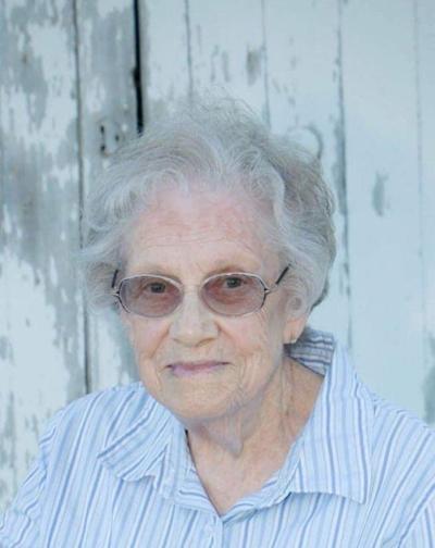 Velma J. Carlson