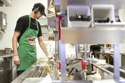 New minimum wage may cause a maximum effect