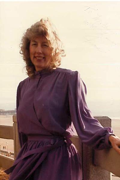 Doris Jean Johnson