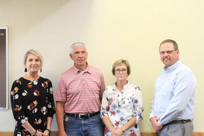 Hershey State Bank ownership remains local
