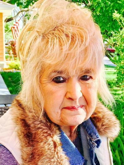 Patricia Ann McEntire
