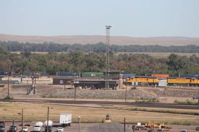Union Pacific hopes to complete consolidation by Sept. 21