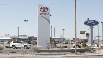 Three auto execs jailed | State News | nptelegraph com