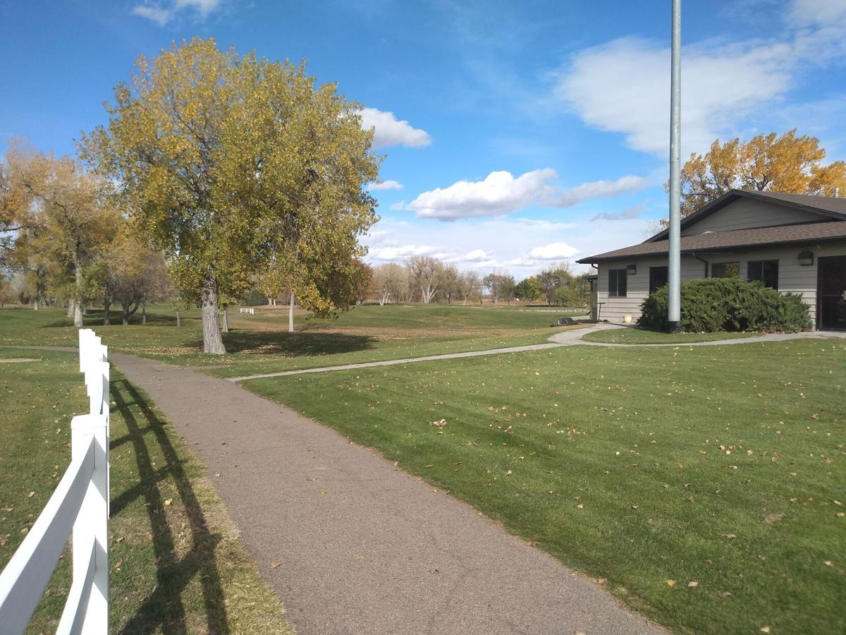 Grand Island-based Chief Industries seeks lease-purchase of North Platte's Iron Eagle Golf Course