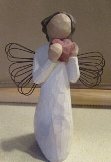 Steele: Beautiful little angels for all seasons and occasions
