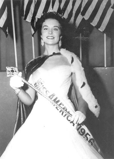 Ritchie 'thrilled' for new Miss America