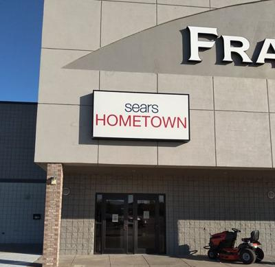 Sears ends 70-year run in North Platte