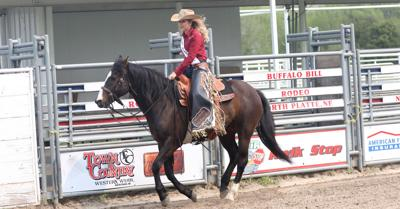 Focus: Miss Rodeo Nebraska reflects on her year