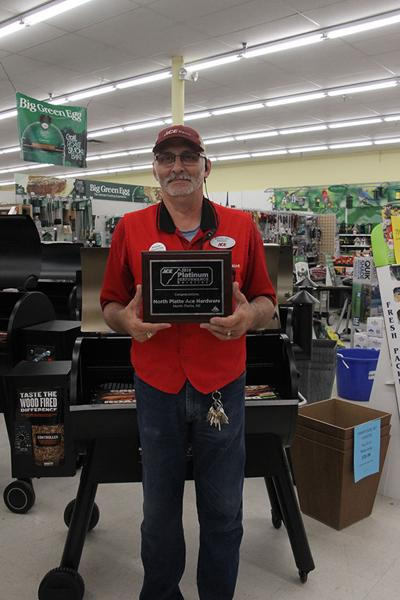 NP Ace Hardware honored with Platinum Award