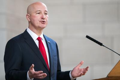 Ricketts signs two-year, $9.3 billion budget package that includes property tax relief, school aid