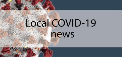 Local COVID-19 news