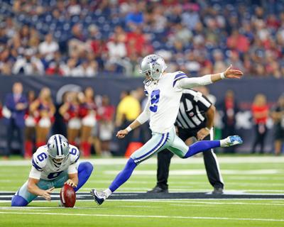 Cowboys Texans Football