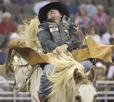 Mullen Cowboy Steven Dent Earns Nearly 20 000 In A Week