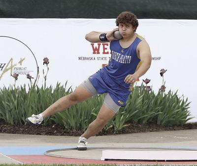 North Platte's Elliott Purdy verbally commits to Nebraska track and field