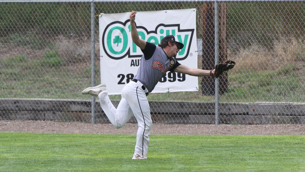 Ogallala wins Mid-Nebraska League with win over Kearney