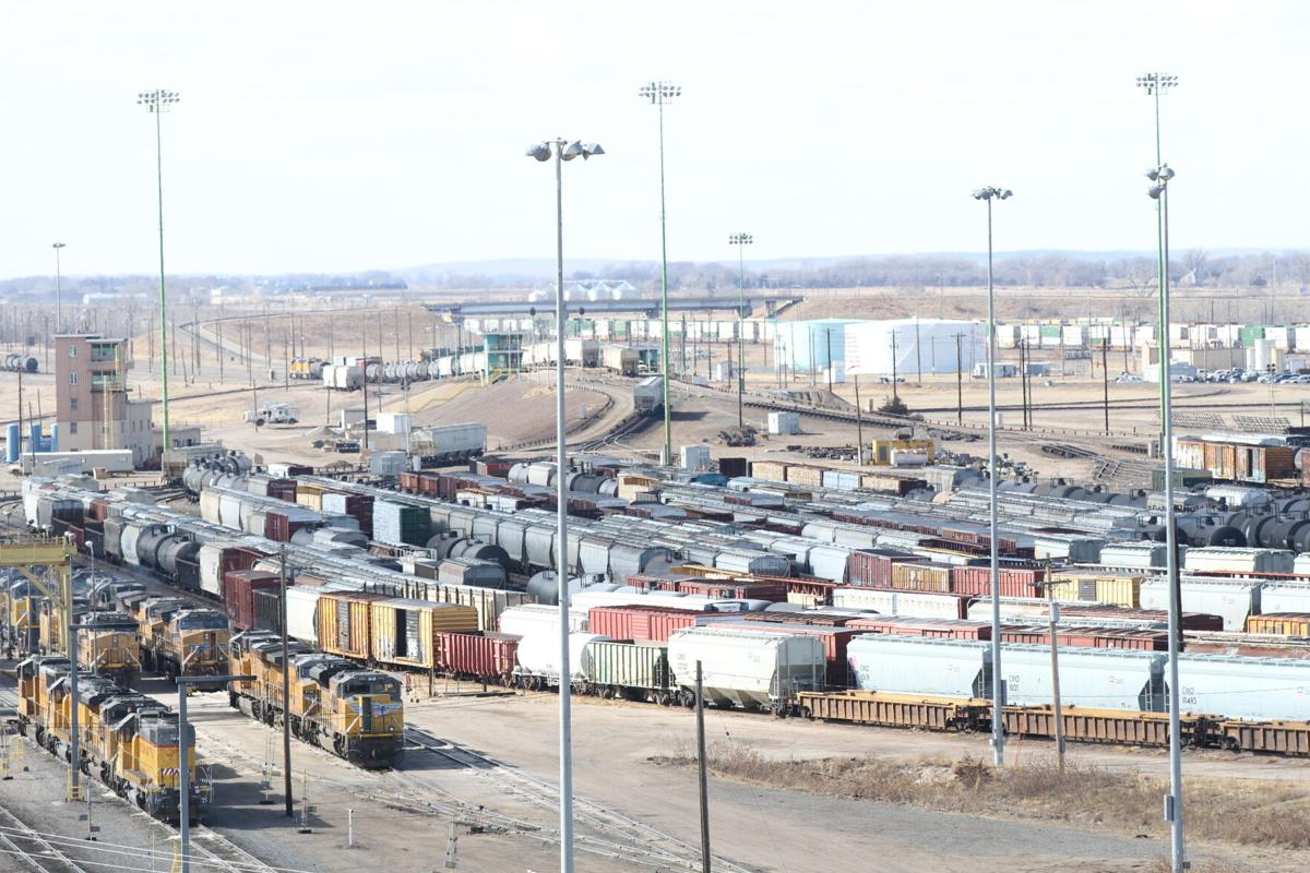 UP to begin operating North Platte's Bailey Yard as single classification yard