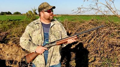 Nebraska's dove season is open but hunting seems slow