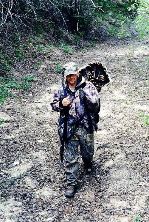 Windham: Deer archery and fall turkey season tips