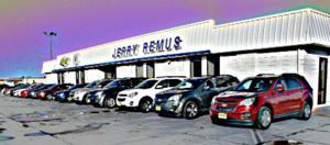 Jerry Remus