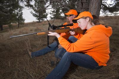 Outdoors: Safety first for firearm deer season