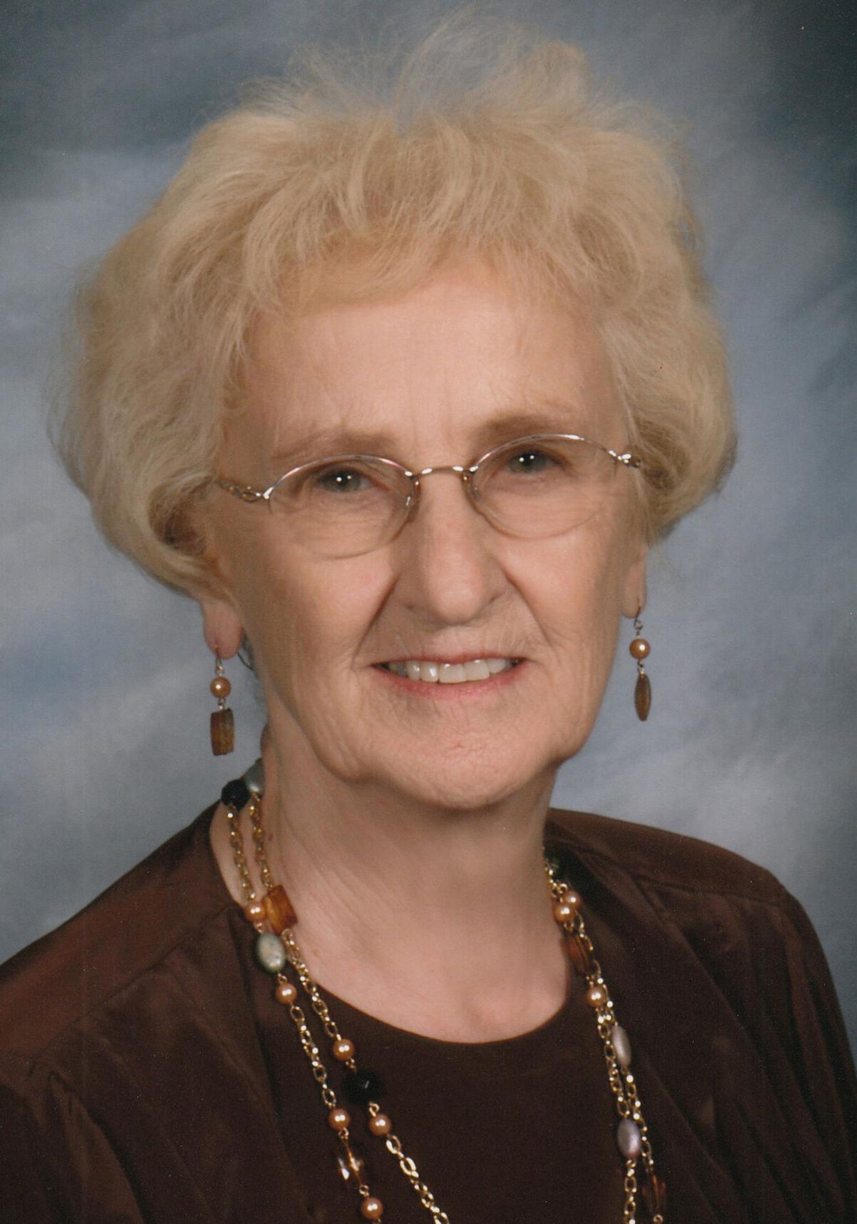 Miller, Glenda
