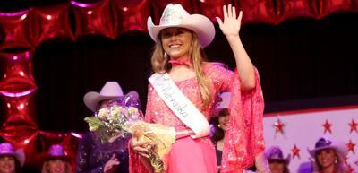 Miss Teen Rodeo Nebraska 2019