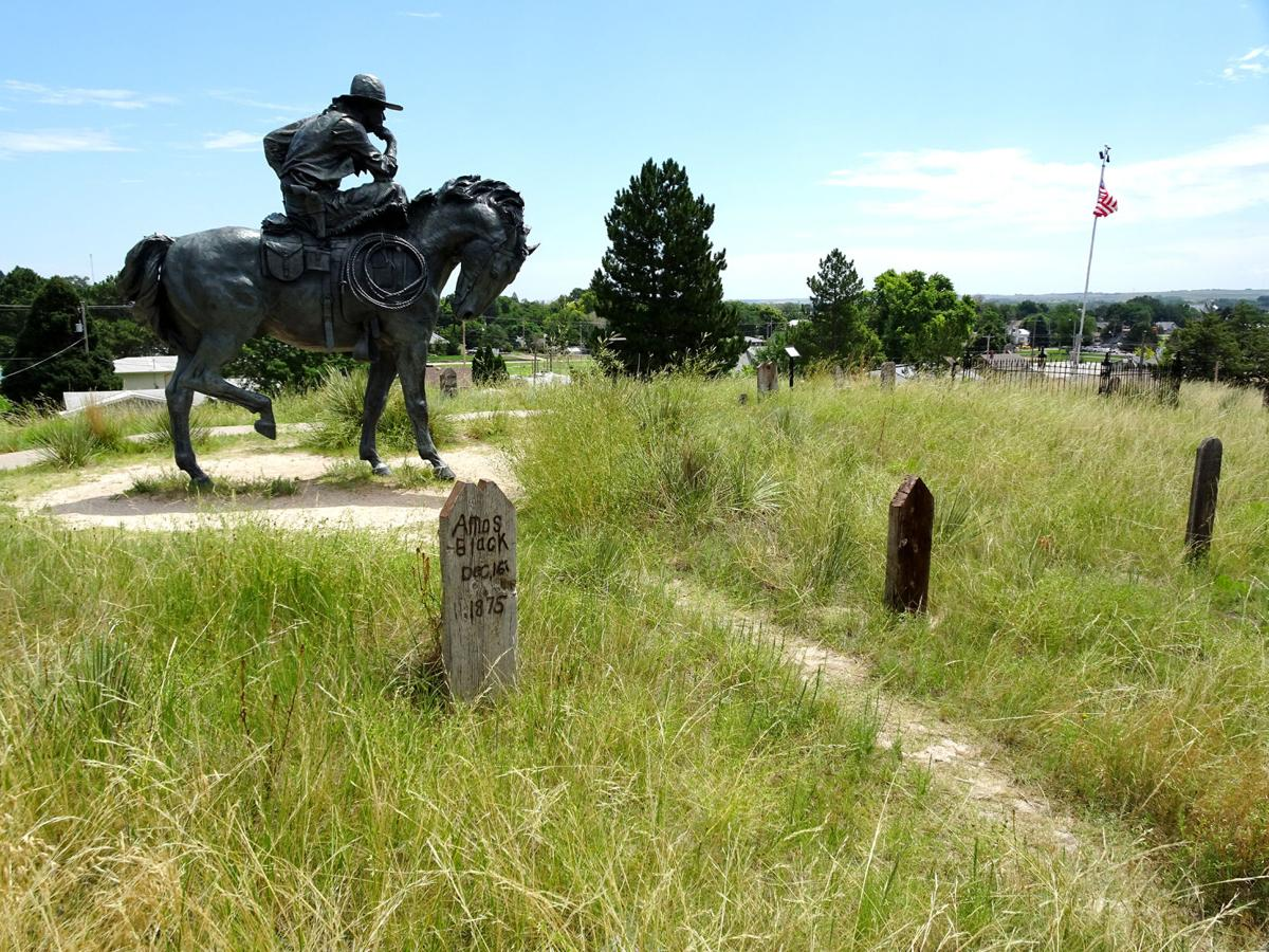 Surprise casts new light on Ogallala's cowtown period