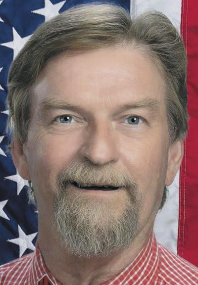Larry Lee Britton