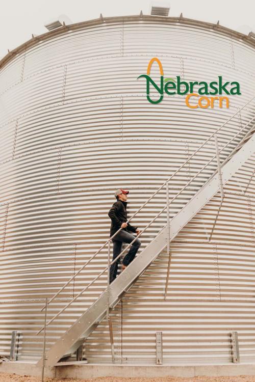 Nebraska observes fifth annual grain bin safety week